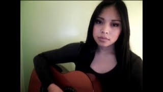 U got it bad - Usher (Acoustic Cover)