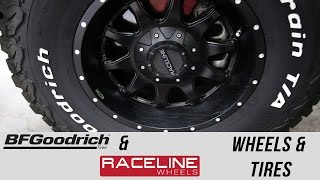 Freedom Ford: Raceline Wheels & BFGoodrich Tires(, 2016-11-02T18:00:30.000Z)