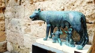 Tarragona Tourism: the Roman Tarraco and the Medieval city