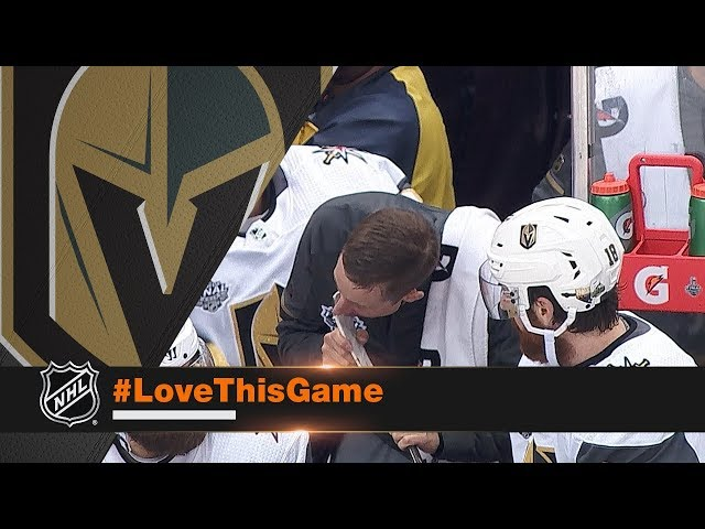 James Neal dials up the superstition, scores right after