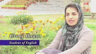 Kohat University of science and technology documentry