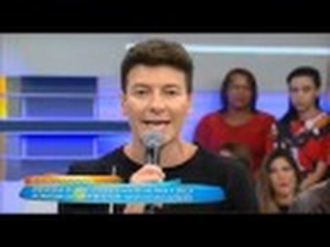 COLÉGIO REALENGO NO PROGRAMA DO RODRIGO FARO NA REDE RECORD DE TELEVISÃO - 07052017 Completo