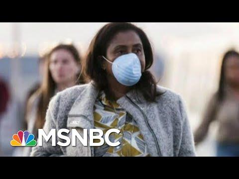 What Made The Coronavirus An Uneven Pandemic   Morning Joe   MSNBC