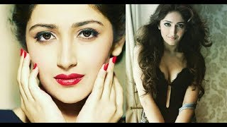 Sayesha Saigal Biography | Height, Weight, , Family photos | Affairs, Education and more.
