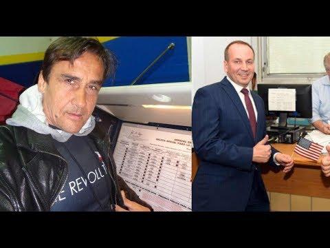 Max Kolonko: POMNIK KATYNSKI ZOSTAJE! - fragm. z MaxTVGO.com Polish Power #R