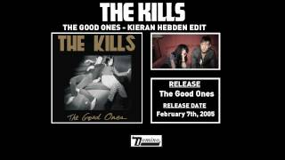 The Kills - The Good Ones (Kieran Hebden Edit)