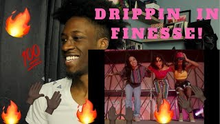 BRUNO MARS - FINESSE FT CARDI B REACTION