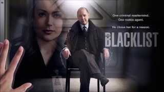 The Blacklist - Closing Theme