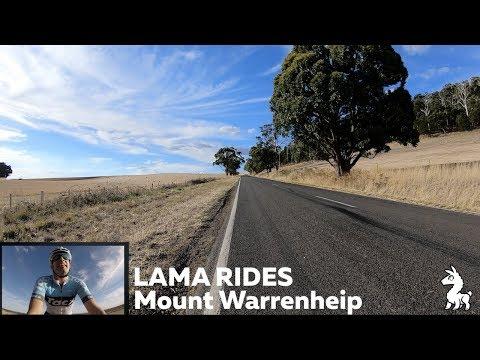 LAMA RIDES: Mount