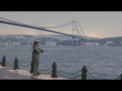 Istanbul Timelapse – A week in Turkey   YouTube