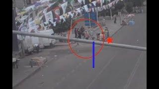 Diyarbakır katliamında ihmalin görüntüleri ortaya çıktı