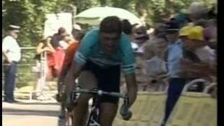 2003 ツール・ド・フランス 第13ステージ (ゴールパフォーマンス)