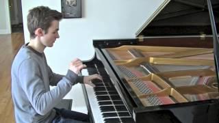 Kygo: Here For You ft. Ella Henderson (Elliott Spenner Piano Cover)