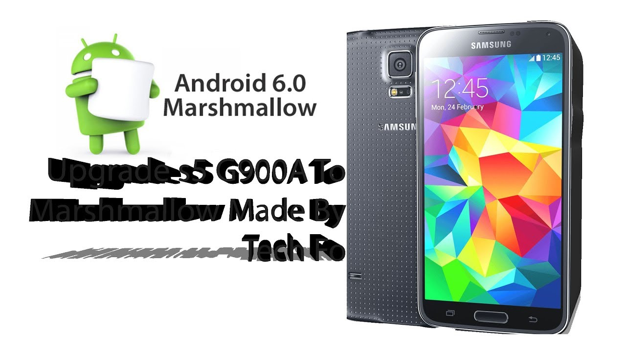 Download Marshmallow G900aucu4dpc1 At Amp T Galaxy S5