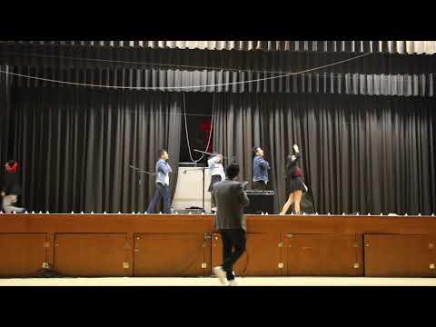 Tihar Night | Caldwell University