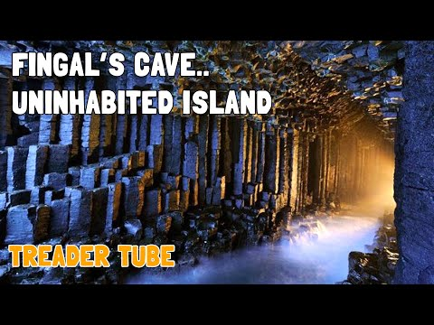 To See Before You Die - Fingal's Cave, Staffa Island (Inner Hebrides), Scotland