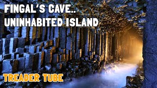 To See Before You Die - Fingal's Cave, Staffa Island (Inner Hebrides), Scotland - Stafaband