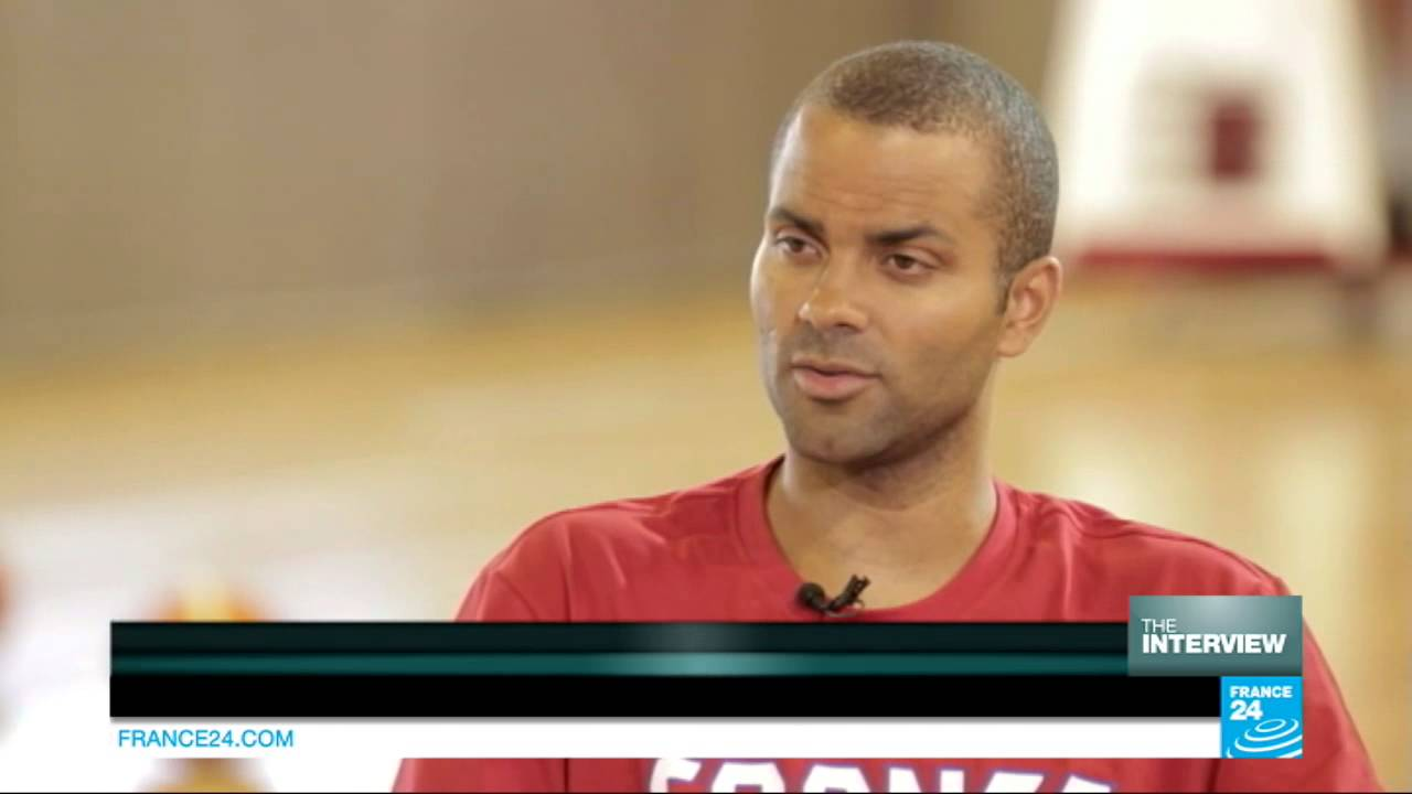 How Tony Parker Introduced San Antonio to the French and the World