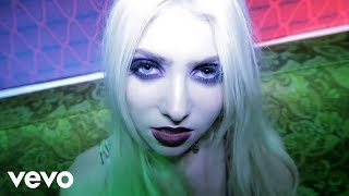 Repeat youtube video The Pretty Reckless - My Medicine