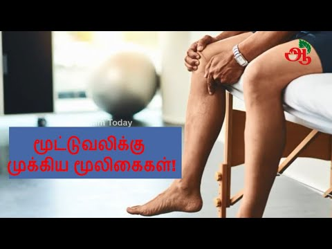 Natural herbs for joint pain | Herbs for joint pain in Tamil