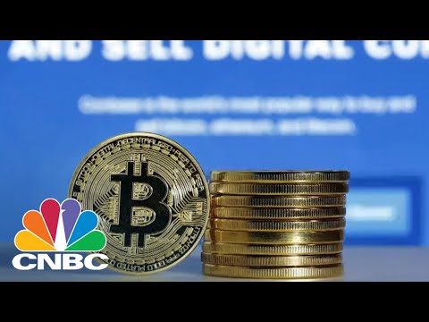 Coinbase Prepares For A Monster Increase In Trading | CNBC