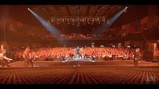 CASPER - LANG LEBE DER TOD TOUR STORY - #1