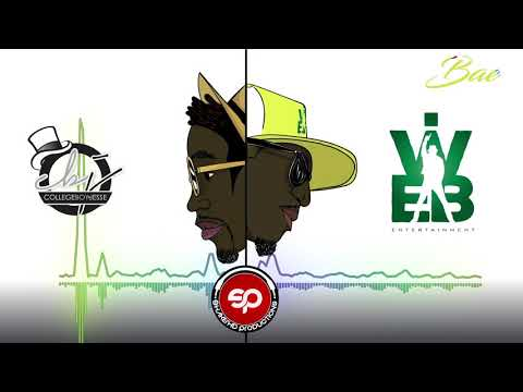 "IWeb X College Boy Jesse - Bae ""2019 Soca"" (Barbados) | Official Audio"