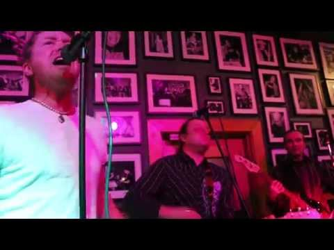 The Rizzla Band - Kites & Whiskey In The Jar & I Won't Back Down - Petrelli Saloon, Oulu