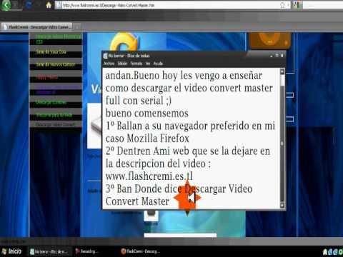 video convert master 11.0.11.36 registration key