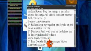 Descargar Video Convert Master Full