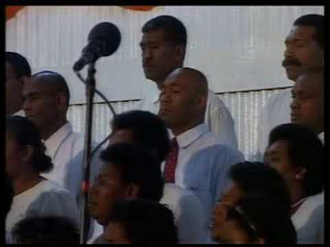 Methodist Conference Fiji (2008) - Tabacakacaka Nausori / Kuku
