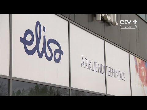 При выборе лучшего работодателя жители Эстонии обращают внимание на зарплату и атмосферу