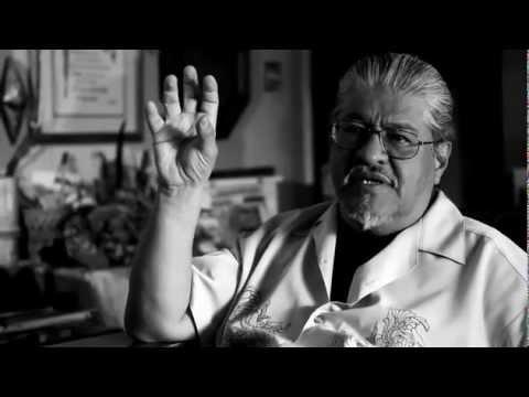 Luis J. Rodriguez Meet Luis J Rodriguez YouTube