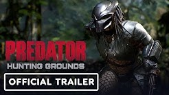 Predator: Hunting Grounds - Release Date Trailer