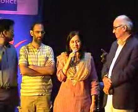 Young Global Leader contest, Pune