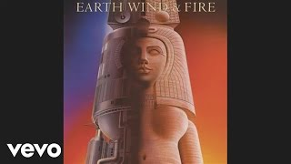 Earth, Wind & Fire - The Changing Times (Audio)