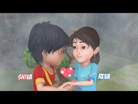 Download SHIVA DAN REVA PACARAN!!! SHIVA ANTV TERBARU
