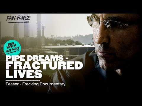 PIPE DREAMS FRACTURED LIVES OFFICIAL TRAILERS