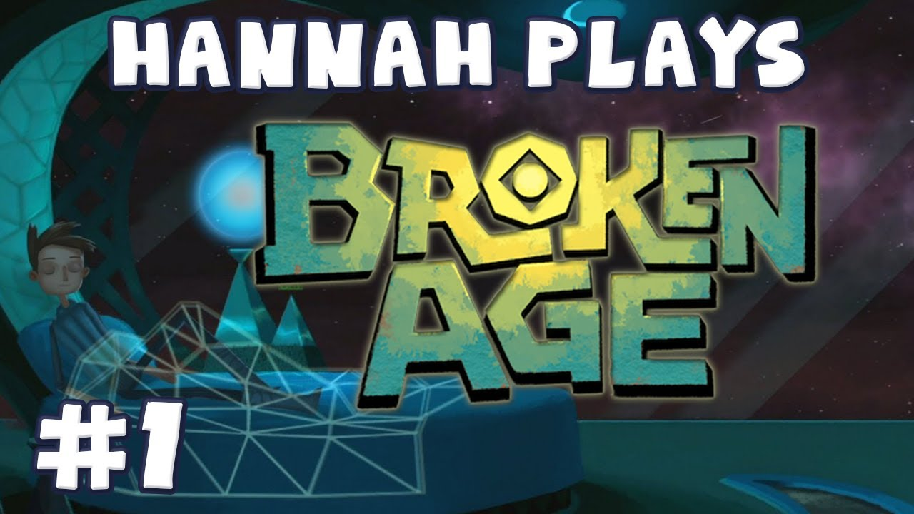 Broken Age Free Download
