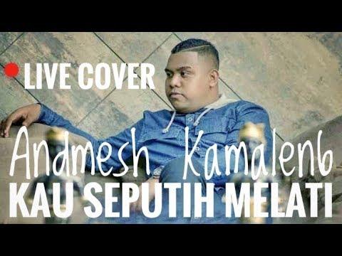 Sammy Simorangkir- Kau Seputih Melatih (Cover By Andmesh Kamaleng)  LIVE RECORD