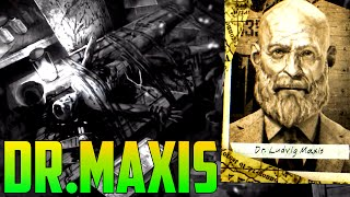 Black Ops 3 Zombie Story - Wer ist Dr. Maxis?! [German] [HD]