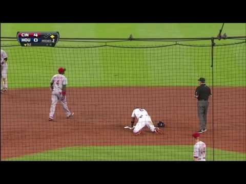 Funniest MLB Bloopers