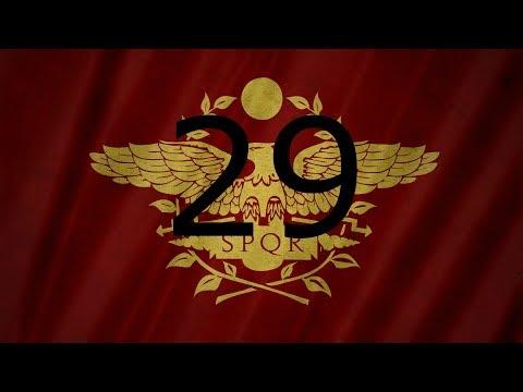 Restore the Roman Empire Ep: 29