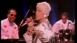 "Yazz - Stand Up For Your Love Rights (12"" version)"