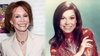Celebs React To TV Icon Mary Tyler Moore's Passing - Oprah, Dick Van Dyke & More