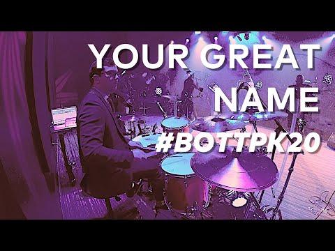 Your Great Name // Todd Dulaney // BOTTPK20