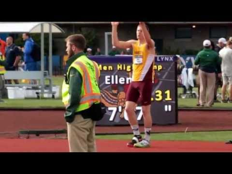 Wally Ellenson last attempt  at 2.31M