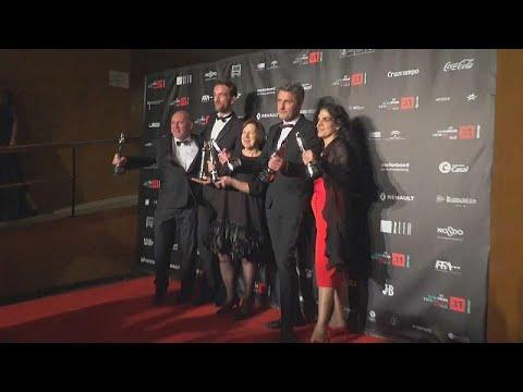 جوائز بالجملة لفيلم -حرب باردة- في اختتام مهرجان السينما الأوروبية بإشبيلية …  - 11:54-2018 / 12 / 16