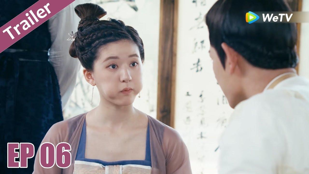 Trailer | Trần Thiên Thiên , Ngày Ấy Bây Giờ – Tập 06 (Vietsub) | Top Phim Cổ Trang Xuyên Không
