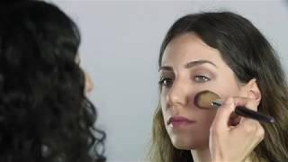 Μαρία Μιτσίδου, Make Up Artist